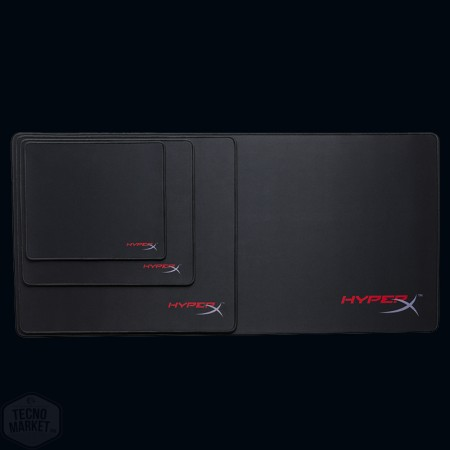 PAD MOUSE HYPERX FURY S